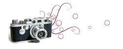 imagen de maquina fotografica
